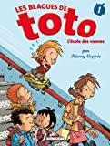 Les Blagues De Toto Tome 1 - L'école Des Vannes