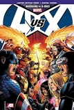[Avengers Vs. X-men] (By: Jr. John Romita) [published: November, 2012] - Marvel Comics - 21/11/2012