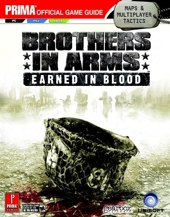 Brothers in Arms - Earned in Blood de Michael Knight