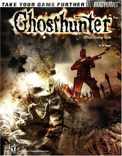 Ghosthunter? Official Strategy Guide