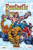 Fantastic Four - L'intégrale 1974 (T13)