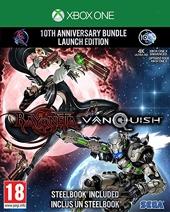 Bayonetta & Vanquish 10th Anniversary Bundle - Launch Edition pour Xbox One