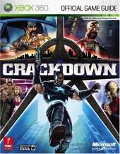 Crackdown - Prima Official Game Guide de Fernando Bueno