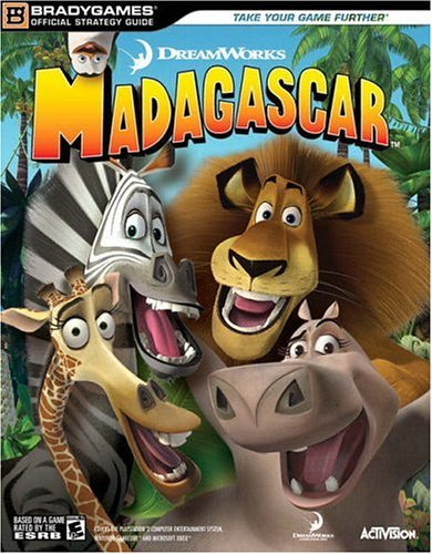 Madagascar Official Strategy Guide