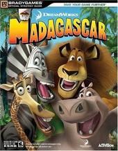 Madagascar Official Strategy Guide de BradyGames