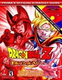 Dragon Ball Z Budokai - Prima's Official Strategy Guide - Prima Games - 01/10/2003