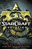StarCraft - Evolution: A StarCraft Novel - Del Rey - 08/11/2016