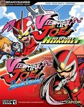 Viewtiful Joe? Red Hot Rumble / Viewtiful Joe? Double Trouble Official Strategy Guide de BradyGames