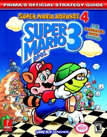 Super Mario Brothers 3/Super Mario Advance 4