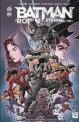 Batman & Robin Eternal - Tome 2 de Snyder Scott