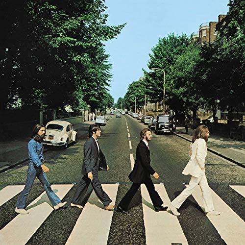 Abbey Road [Coffret Vinyles]