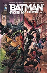 Batman & Robin Eternal - Tome 1 de Snyder Scott
