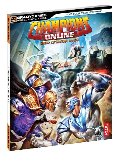 Champions Online Official Strategy Guide