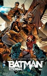 Batman Eternal - Tome 2 de Snyder Scott