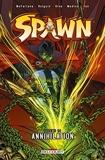 Spawn T14 - Annihilation