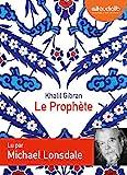 LE PROPHETE CD by GIBRAN - HACHETTE FLE