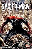 The Superior Spider-Man (2013) Deluxe T01 - Héros ou danger public? (Superior Spider-Man Deluxe t. 1) - Format Kindle - 14,99 €