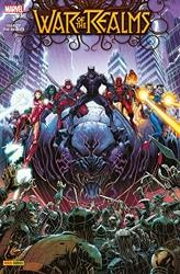 War of the Realms N°3 de Jason Aaron