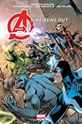 Avengers time runs out - Tome 02 de Jonathan Hickman