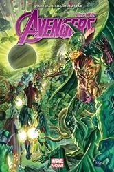All new Avengers - Tome 2 de Mahmud Asrar