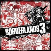 Borderlands 3 Deluxe Double Vinyl
