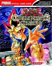 Yu-Gi-Oh! Capsule Monster Coliseum - Prima's Official Strategy Guide de Fletcher Black