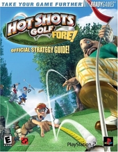 Hot Shots Golf® Fore! Official Strategy Guide de Chris Morrell