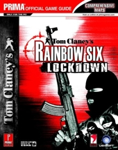 Tom Clancy's Rainbow Six Lockdown (PC) - Prima Official Game Guide de Joe Grant Bell
