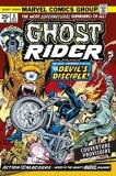 Ghost Rider - L'intégrale 1972-1974 (T02)