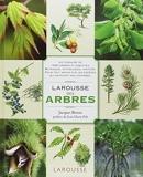 Larousse des arbres - Larousse - 31/03/2010