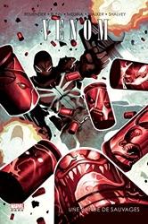 Venom - Une bande de sauvages de Lan Medina