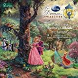 Thomas Kinkade - The Disney Dreams Collection 2014 Wall Calendar - Andrews McMeel Publishing - 16/07/2013