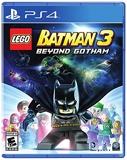 Lego Batman 3 - Beyond Gotham [import europe]