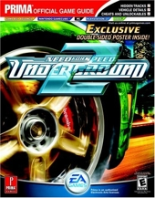 Need For Speed - Underground 2: Prima Official Game Guide de Dan Irish