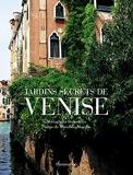Jardins secrets de Venise
