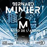 M, Le Bord de l'abîme - Format Téléchargement Audio - 23,99 €