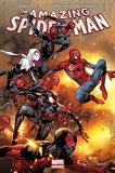 The Amazing Spider-Man Marvel now - Tome 03 - Panini - 04/01/2017