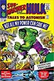 Hulk - L'intégrale 1964-1966