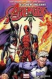 All-New Uncanny Avengers (2015 II)T02 - L'homme tombé du ciel - Format Kindle - 9,99 €