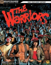 The Warriors Official Strategy Guide de BradyGames