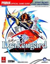 Drakengard 2 - Prima Official Game Guide d'Elliott Chin