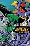 Aquaman - La Mort du Prince - Tome 0