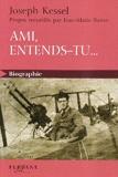 Ami, entends-tu ... - Editions Feryane - 08/05/2007