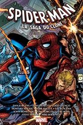 Spider-Man : La saga du clone - Tome 03 de Mark Bagley