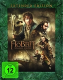 DVD Der Hobbit-Smaugs Einde (Extended Edition / 3 Discs) [Blu-Ray] [Import]