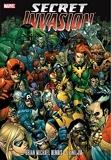[Secret Invasion] (By: Brian Michael Bendis) [published: September, 2010] - Marvel Comics - 08/09/2010