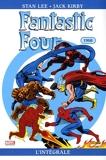 Fantastic Four L'intégrale - 1968 - L'intégrale 1968 (T07)