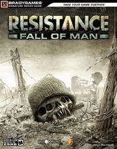 Resistance - Fall of Man Signature Series Guide de BradyGames