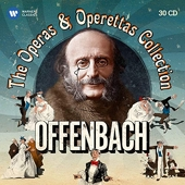 Offenbach - Operas & Operettes
