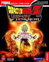 Dragon Ball Z - Budokai Tenkaichi: Prima Official Game Gudie d'Eric Mylonas